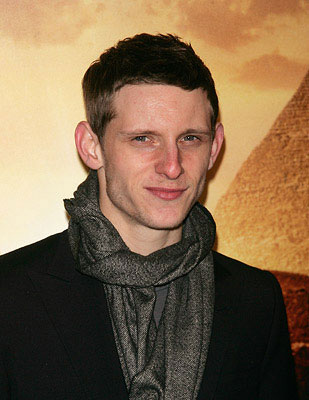 Below Are The Jamie Bell Hairstyle, Hopefully Its Can Become Your