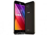 Asus Zenfone Max (ZC550KL) - Smartphone Berdaya Awet Hingga 3 Hari Pemakaian