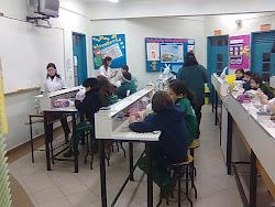 Laboratorio Ciencias Fisica Quimica