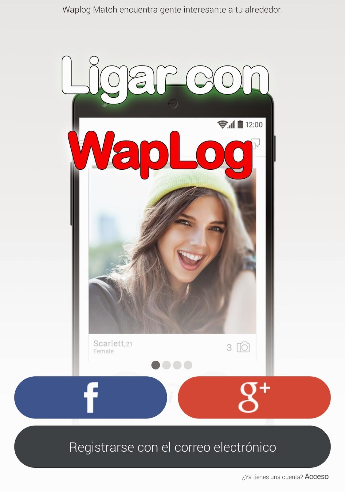 Знакомства отзывы waplog