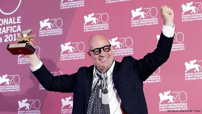2013 Venice Film Festival Award Winners