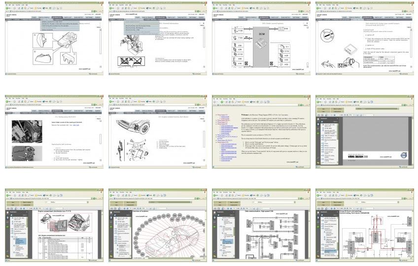 volvo vida dice 2014d wiring diagram 2 volvo 740 radio wiring diagram volvo wiring diagram and schematics volvo 740 wiring diagram at crackthecode.co