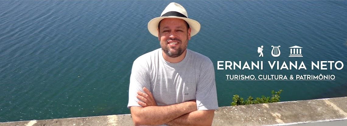 Ernani Viana Neto Blog