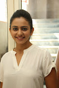 Rakul Preet photos at Rough event-thumbnail-2