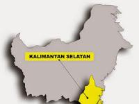 Daftar nama-nama Kampus Negeri di Kalimantan Selatan