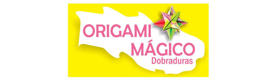 ORIGAMI MÁGICO