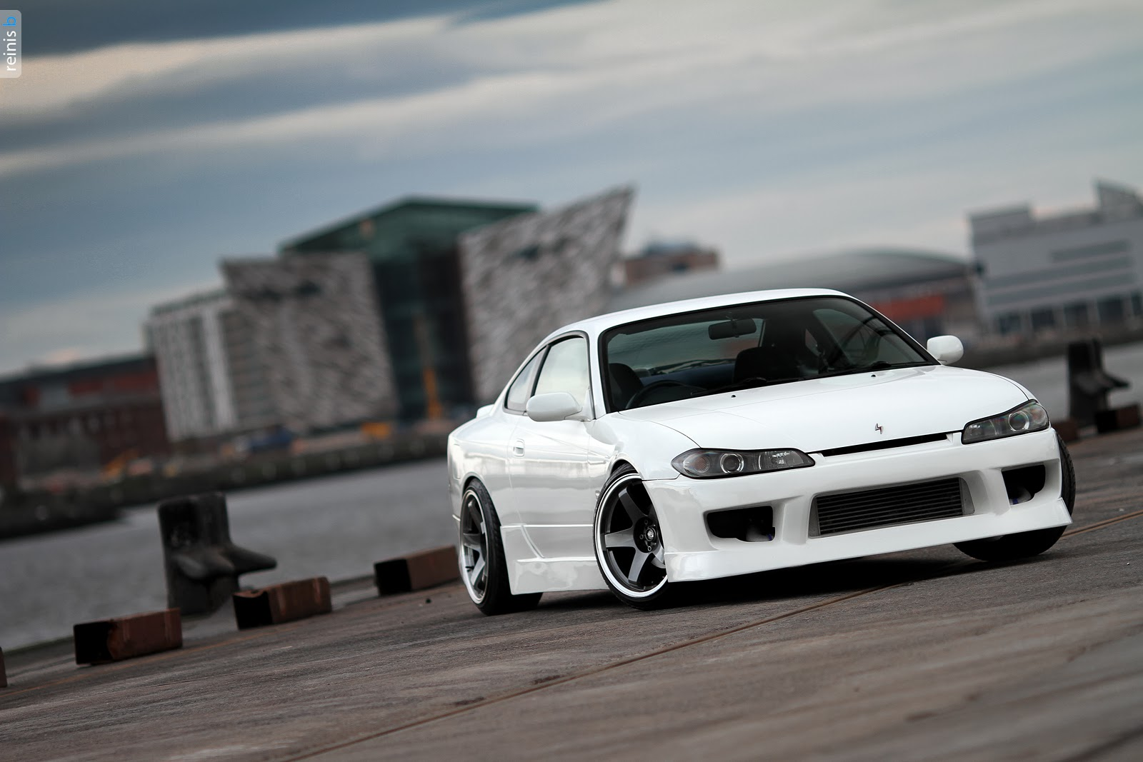 reinis babrovskis photography nissan silvia s15 from heaven. Black Bedroom Furniture Sets. Home Design Ideas