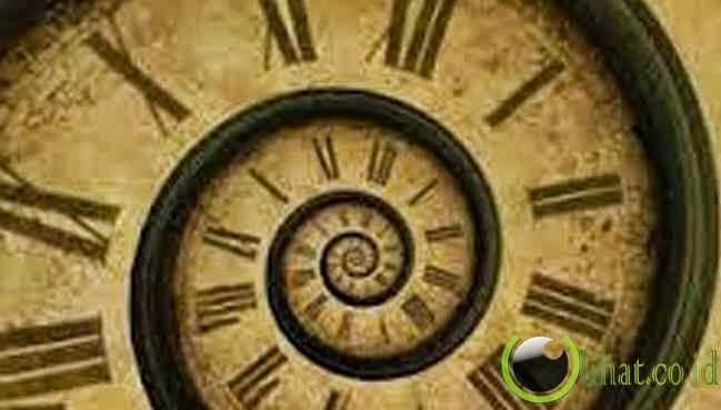 Sistem Waktu