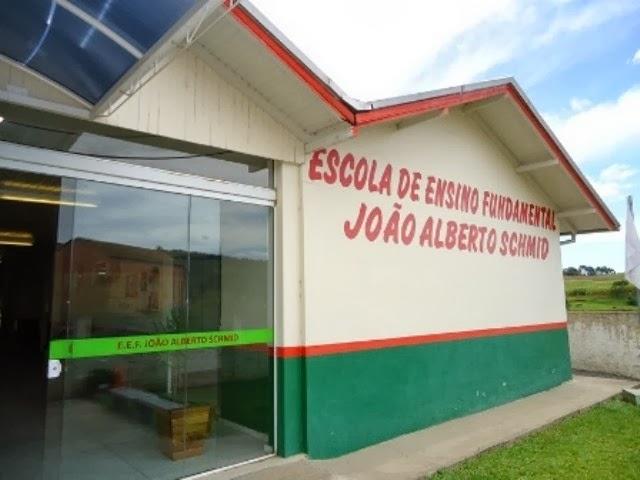 E.E.F.JOÃO ALBERTO SCHMID