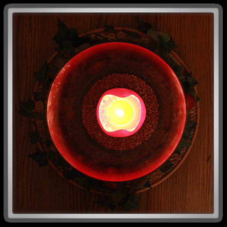 marjolein Kucmer christmas tree decoration decor red xmas joy silver glass dutch candles stars ice real 1