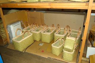 Kerajinan Bambu Torigoe