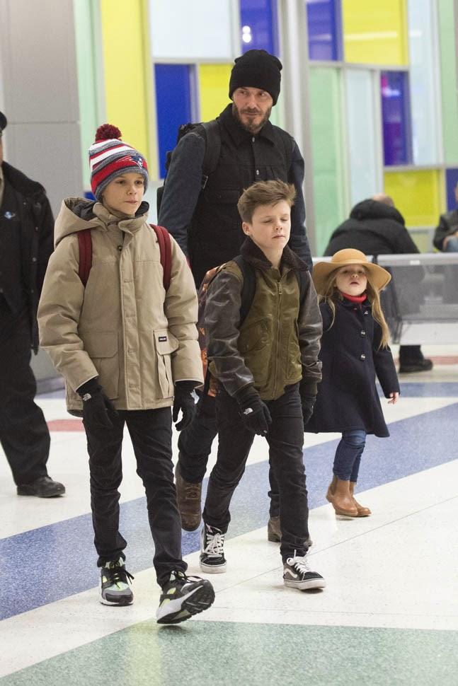 Beckham-And-Kids