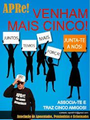 Campanha no Algarve