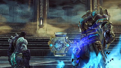 Darksiders 2: Crucible Screenshot - We Know Gamers