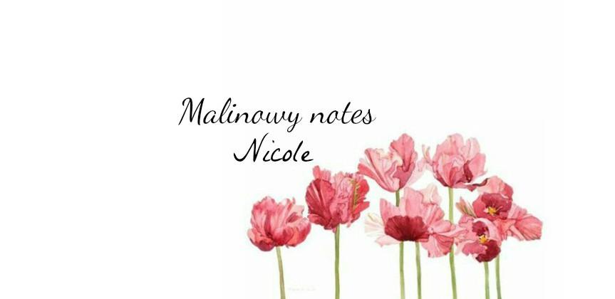 Nicolle's blog