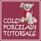 Cold Porcelain FAQ