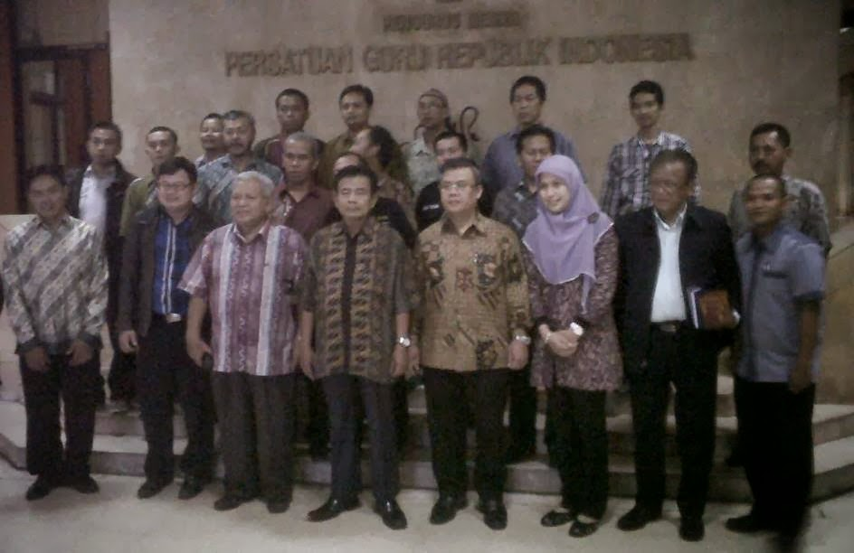 Asosiasi Guru TIK/KKPI Nasional