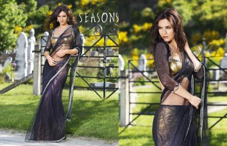 Wear Season Seasons Party Wear Sarees