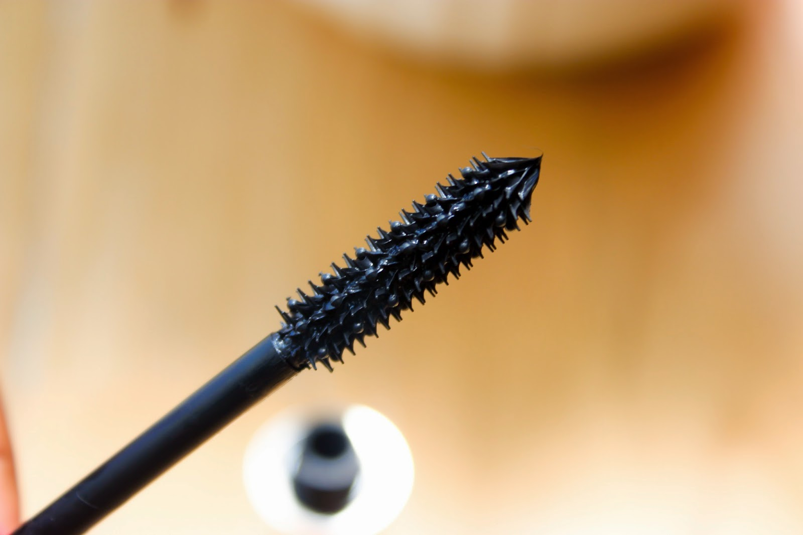 Bourjois Paris Volume 1 Seconde Mascara
