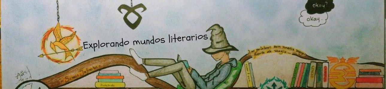 Explorando mundos literarios