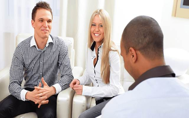 Illinois marriage counseling divorce