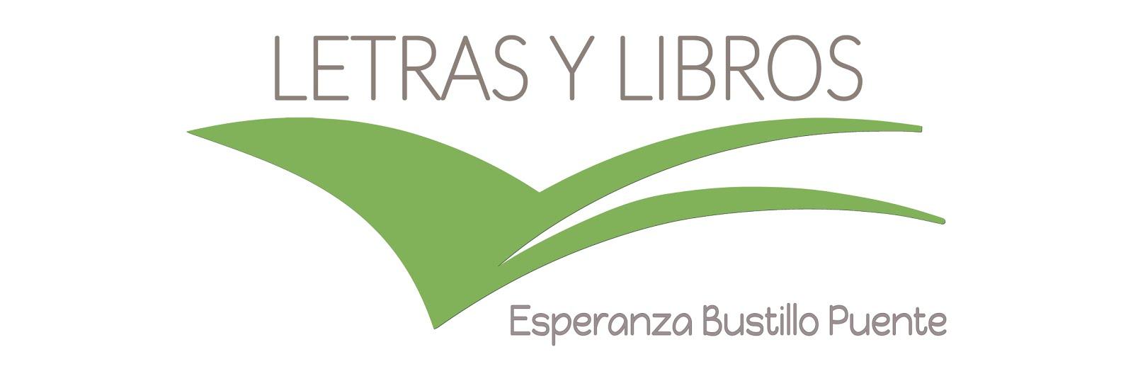 Esperanza Bustillo Puente.
