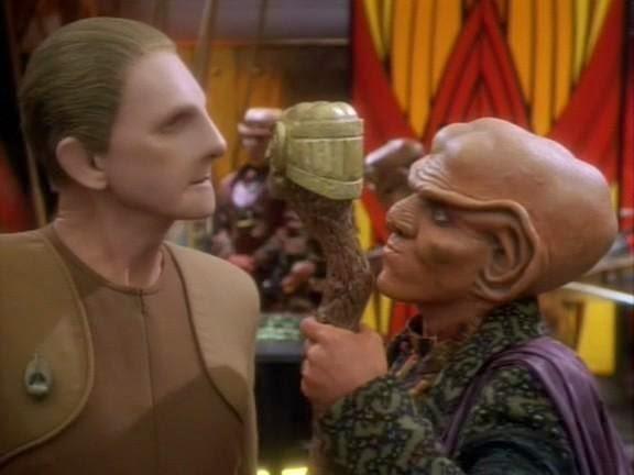 Quark Star Trek 10 Things You Might No...