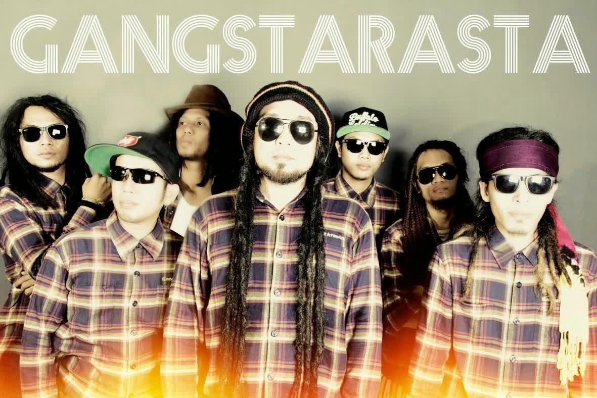 Gangstarasta - Reggae Disco