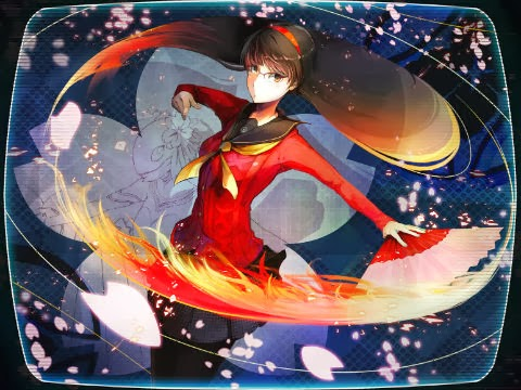 I used in school gang leader but Yukiko also I want to use in the next work