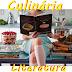 Culinária X Literatura- Alice no País das Maravilhas