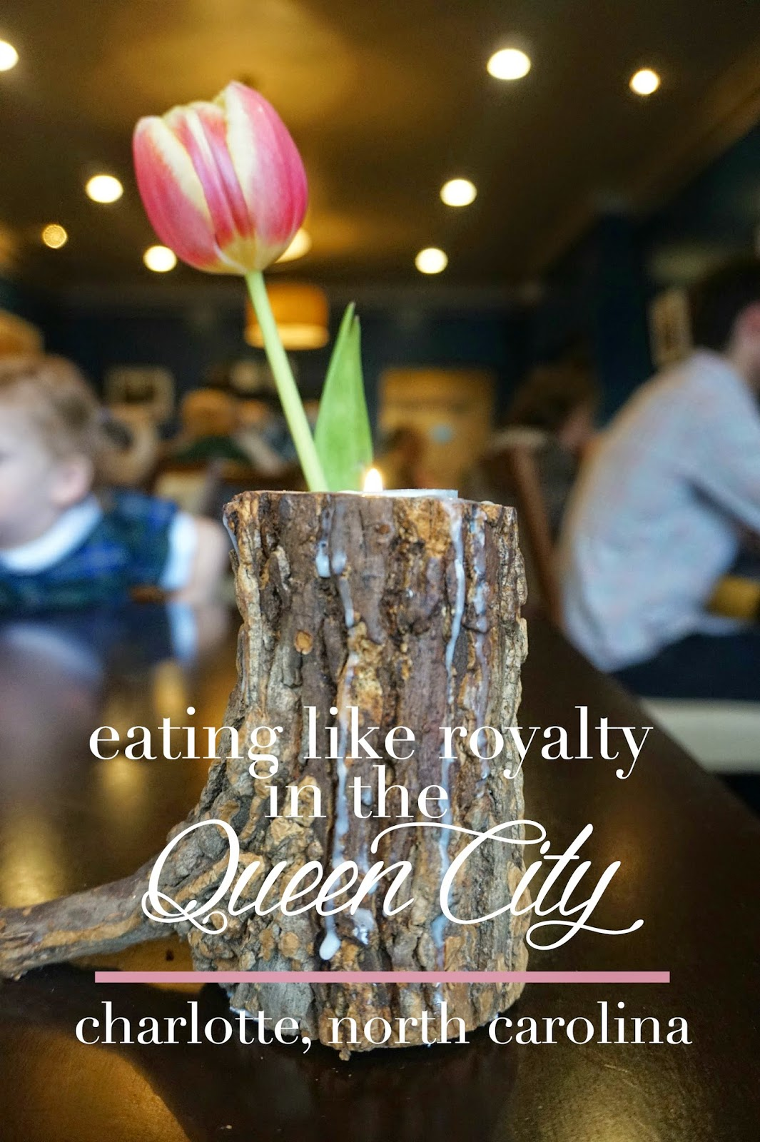 Eating Like Royalty in the Queen City: Charlotte, North Carolina | CosmosMariners.com