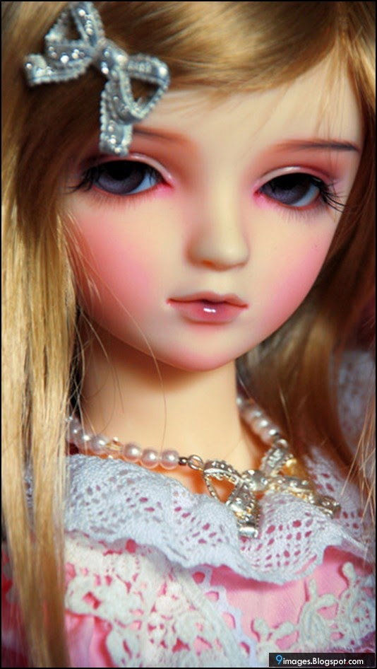 barbie walpaper: Sad Doll Girl Cute Barbie Images