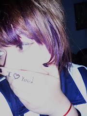 te amo Ana!!! no se que seria sin ti...