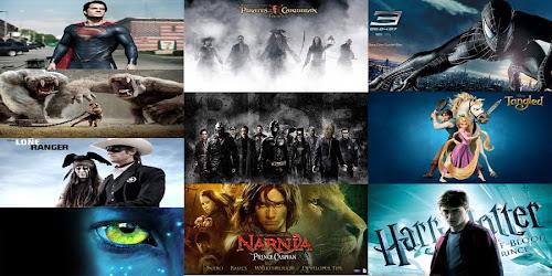 10 Film Termahal Di dunia 2013
