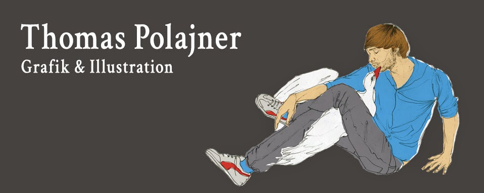 Thomas Polajner Illustration