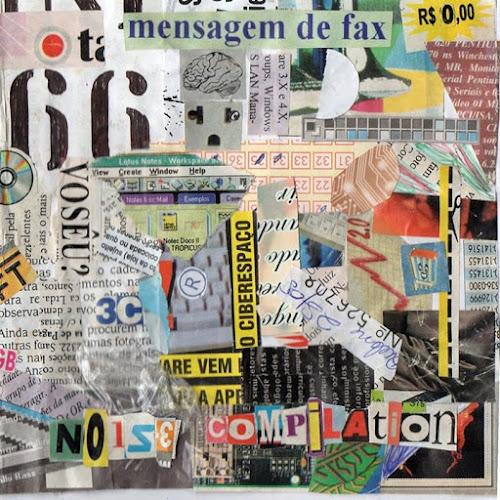 Mensagem De Fax Noise Compilation [ 2015 ]