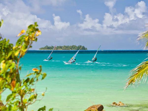 {Travel List } : Saipan Island, Western Pacific Ocean