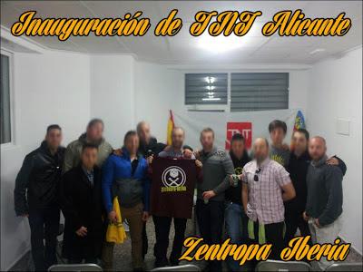 TNT Alicante