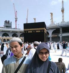 Mekah dan Madinah