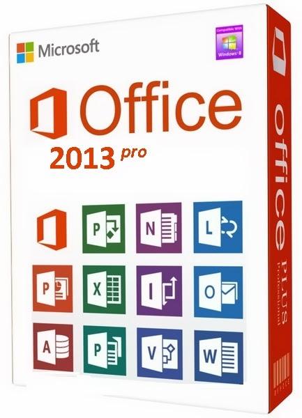 Microsoft office 2013 professional plus rtm x86 x64 dengan - Activation office professional plus 2013 ...