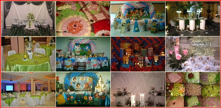 Trabalho muito bonito do buffet Lili's Festas e Eventos