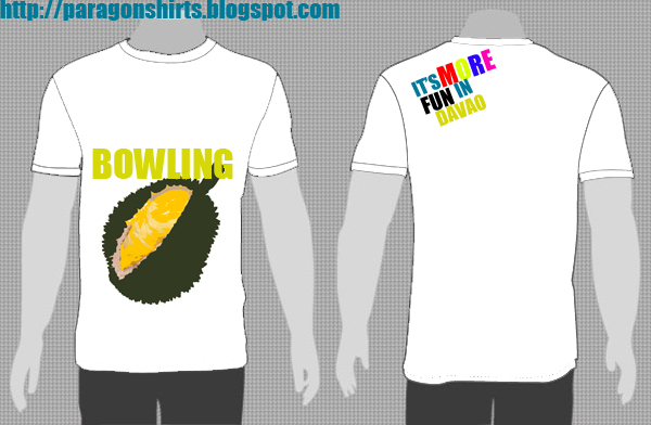 Davao Design Shirts