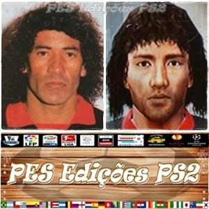 Nunes (Clássicos) ex Flamengo