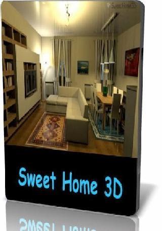 Sweet home v3d 4 2 final espa ol portable muchos portables Diseno de interiores 3d data becker windows 7