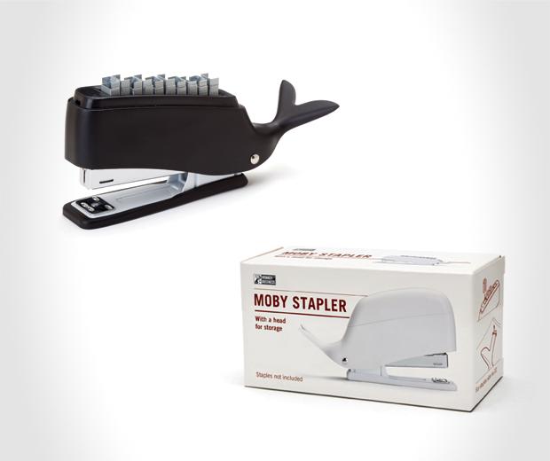 Moby Stapler