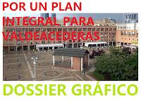 Por un Plan Integral para Valdeacederas.