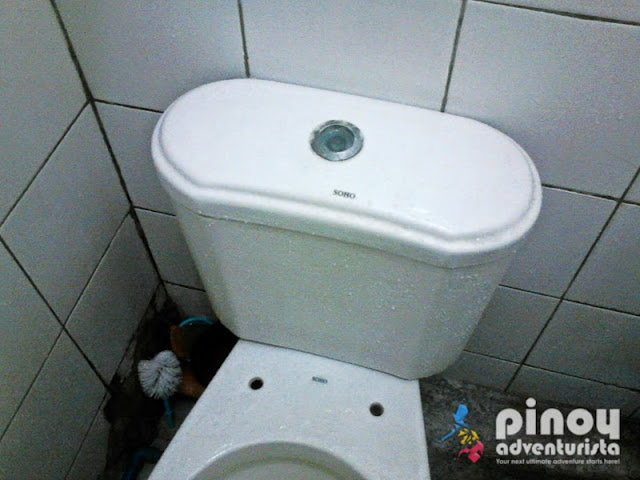 Cleaner Toilets for Better Tourism