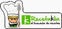 Recetaklia, tu buscador de recetas.