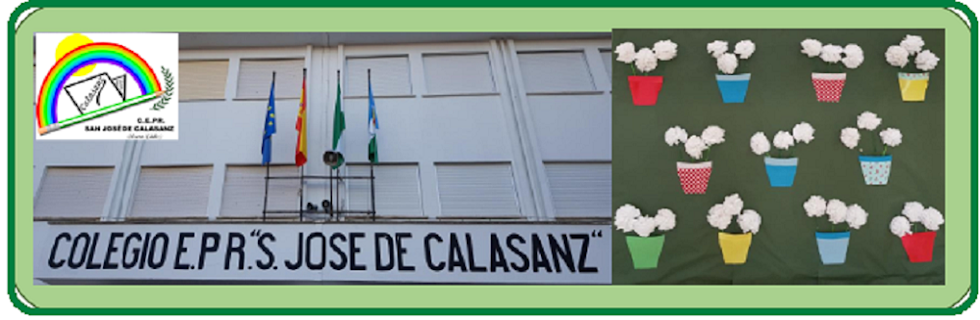 C.E.PR. SAN JOSÉ DE CALASANZ - Olvera