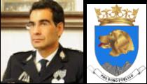 Comando Disrital - Guarda